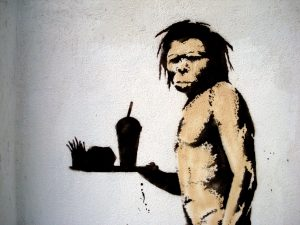What is The Paleo Logic and Why (Almost) Every Thing We Do Is Wrong