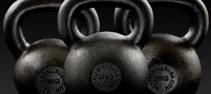 Kettlebells – The Return of the Gluteus Maximus
