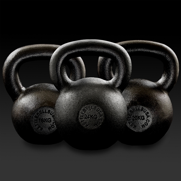 Kettle Bells – The Return of the Gluteus Maximus