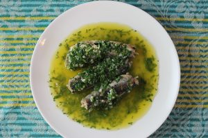 Sardines – Oily Little Treasures