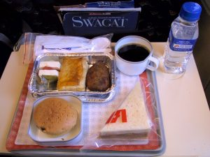 Traveling – Food On The Go