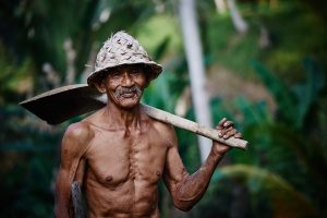 Longevity Lessons From The People of The Blue Zones