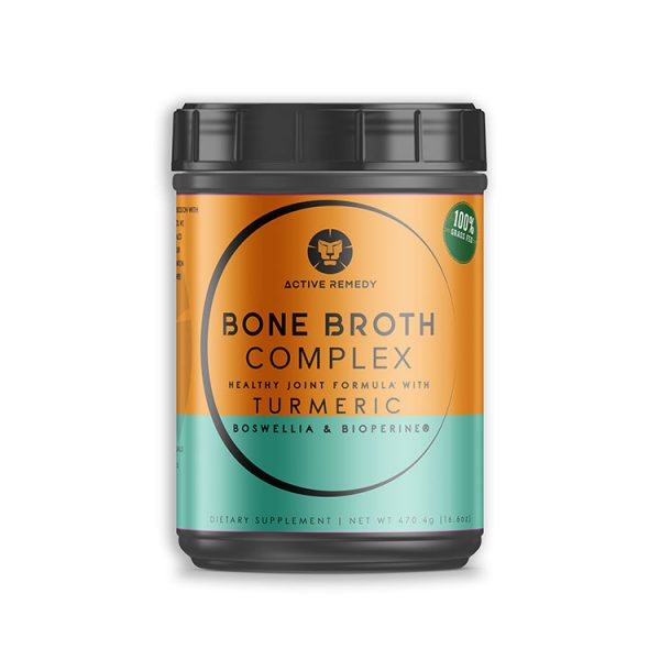 Active Remedy Bone Broth Complex