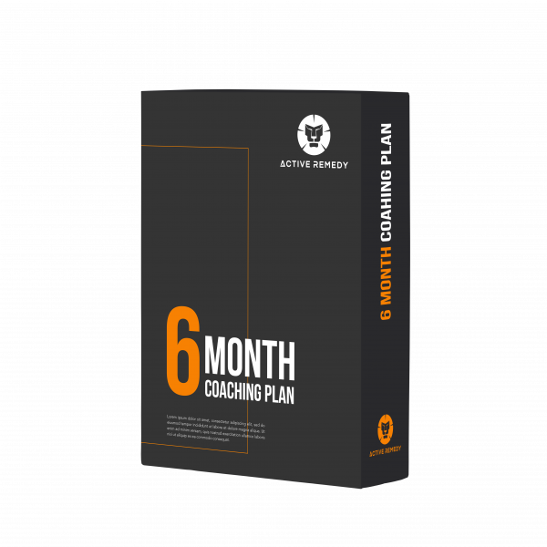 6 Month Coaching Plan